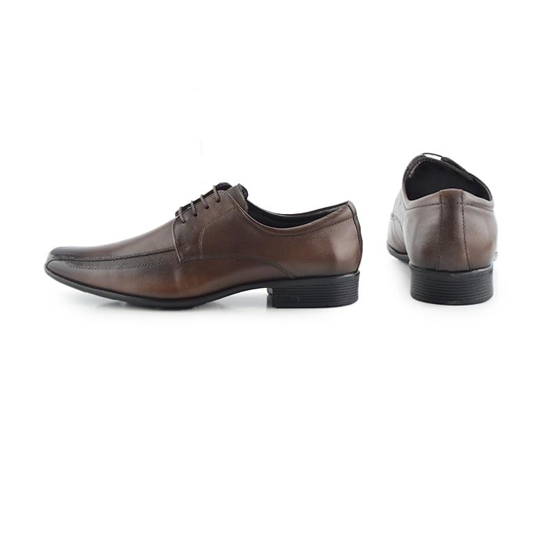Sapato Air Magic Jota Pe Dark Brown - 77506