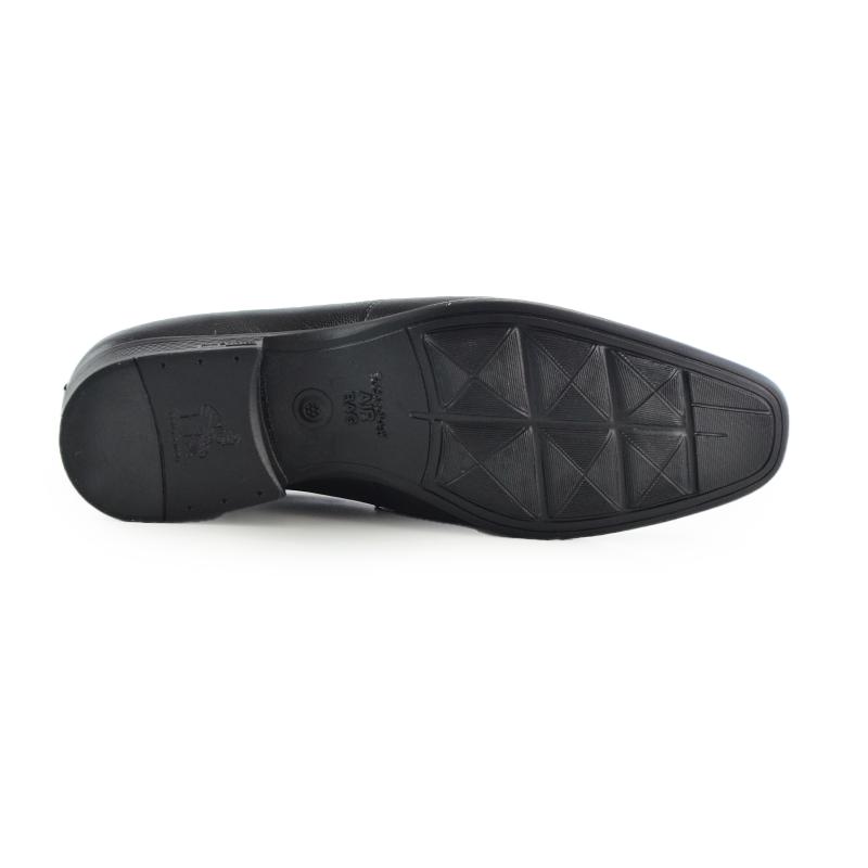 Sapato Air Magic Jota Pe  Preto - 77501