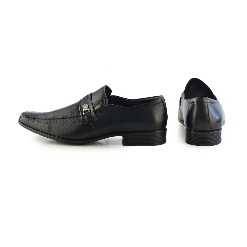 Sapato Air Magic Jota Pe Preto - 77510