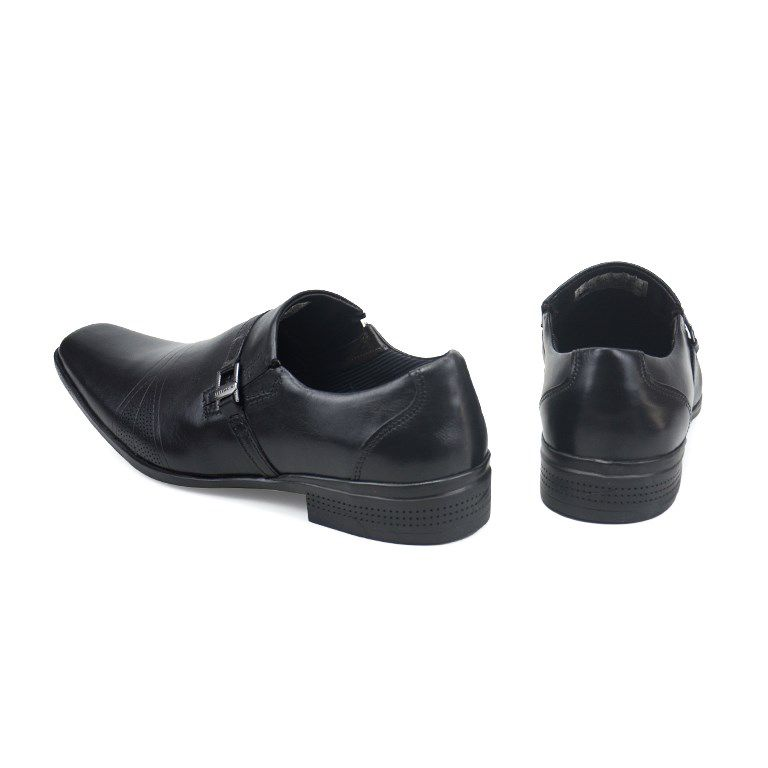 Sapato Ferracini Frankfurt Preto - 4378-223r