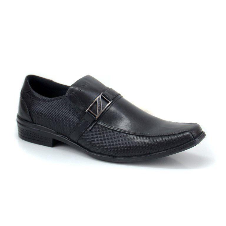 Sapato Ferracini Frankfurt Preto - 4380-223r