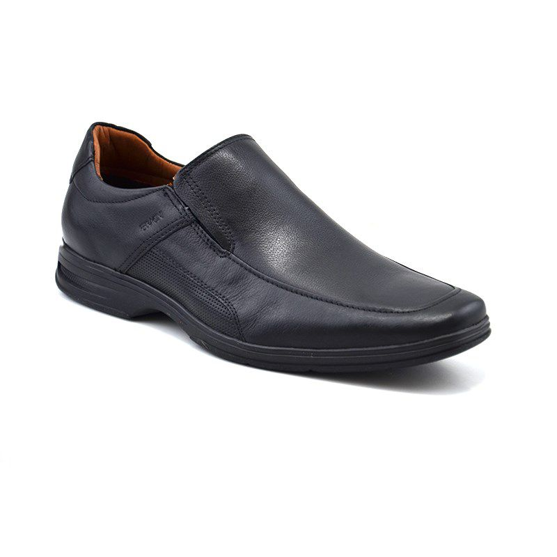 Sapato Ferracini React Preto - 3440-562g