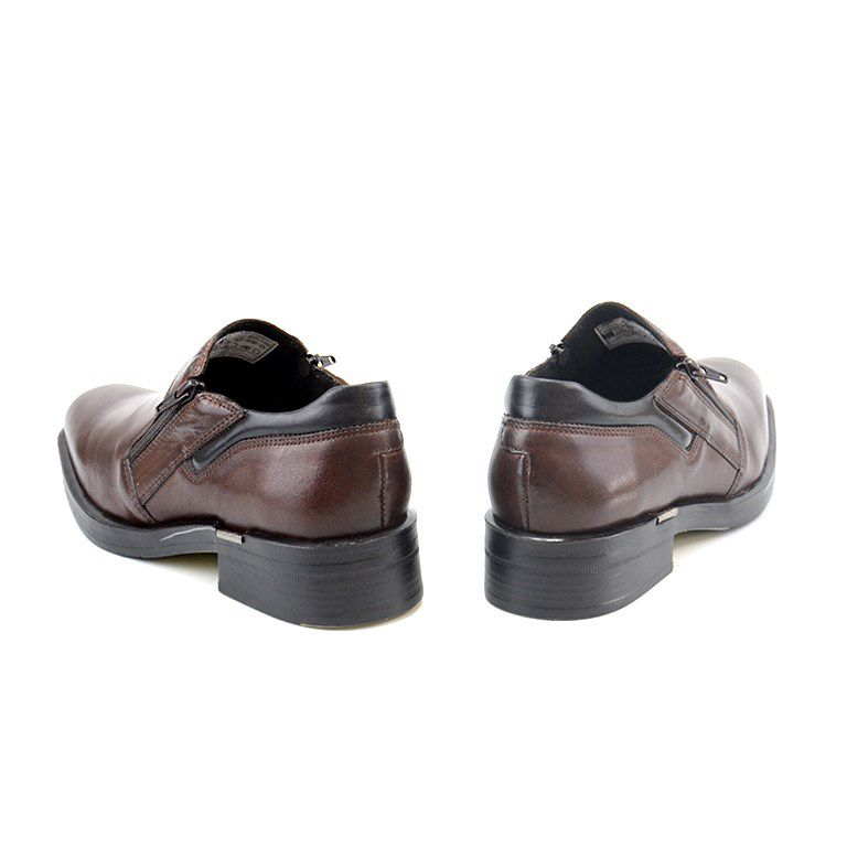 Sapato Ferracini Urban Way Pelica Tabaco - 6629-106d