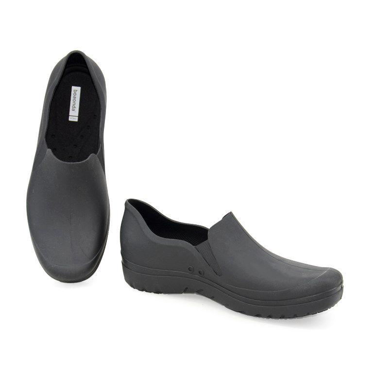 Sapato Boa Onda Master Preto - 1828-900
