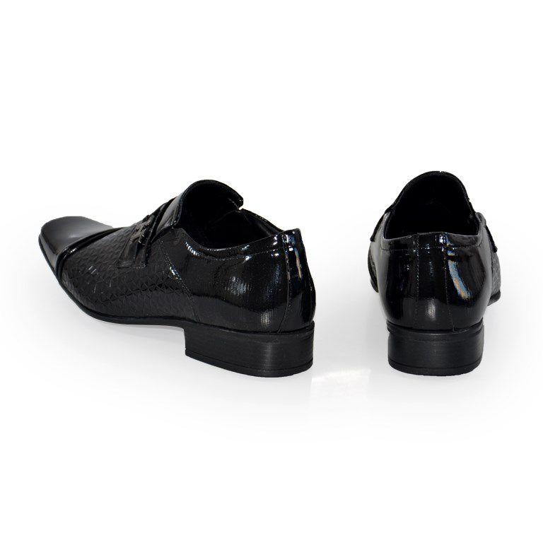 Sapato Social Air Prince