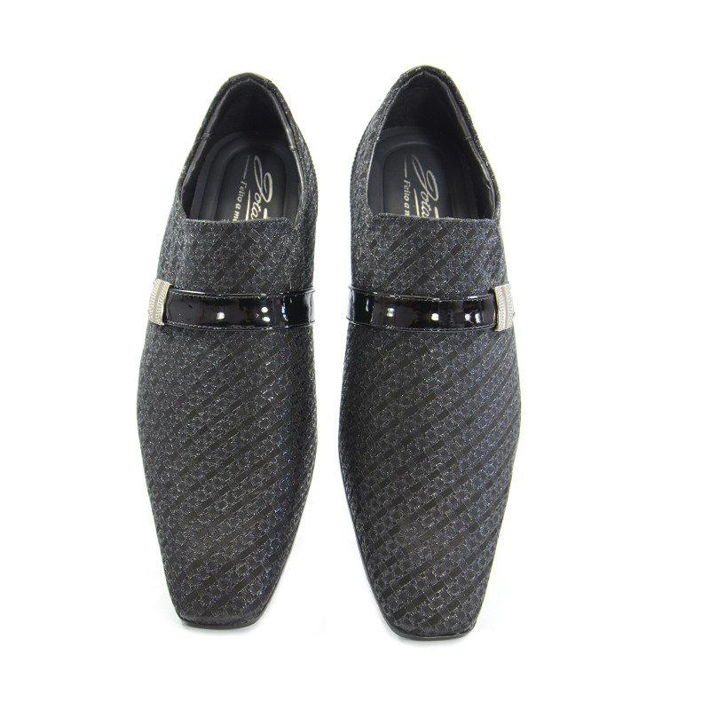 Sapato Social Kenzo