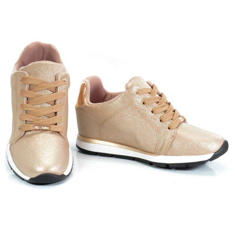 Sneakers Vizzano Ouro - 1226103
