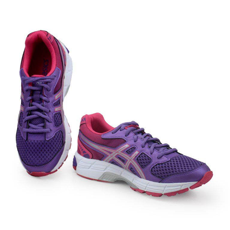 Tênis Feminino Asics Gel Connection Pansy Silver - 1z22a001-500