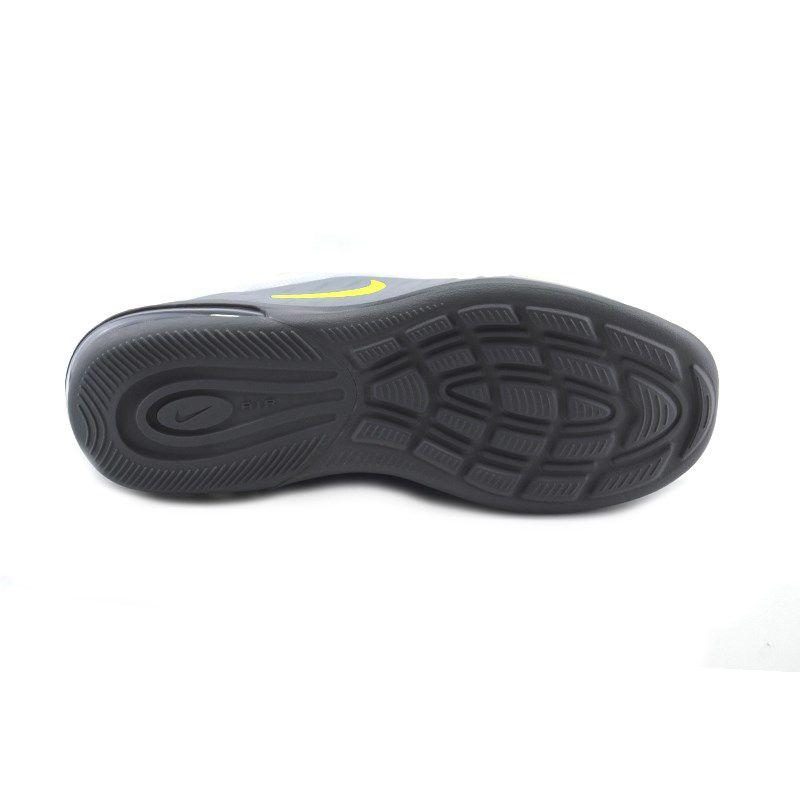 Tênis Feminino Nike Air Max Axis Cinza Verde Fluorescente - Aa2146-010
