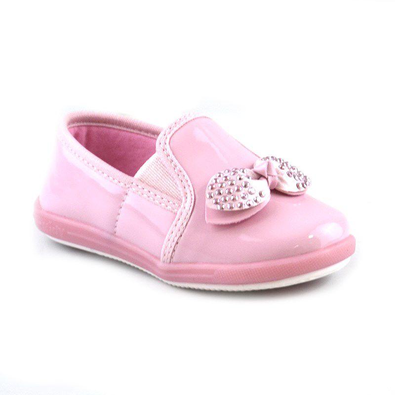 Tênis Infantil Kidy Colors Rosa - 0090796