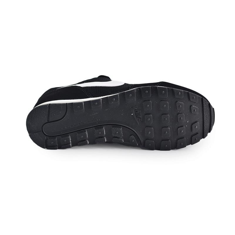 Tênis Infantil Nike Runner 2gs Preto Branco - 807316-001