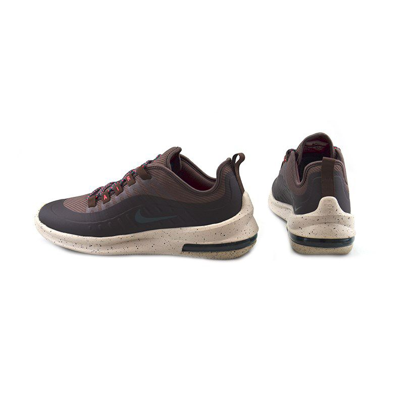 Tênis Masculino Nike Air Max Axis Prem Marrom Verde - Aa2148-200