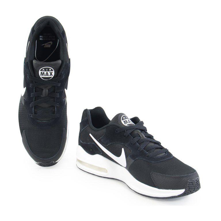 Tênis Masculino Nike Air Max Guile Preto Branco - 916768-004