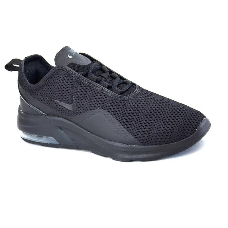 Tênis Masculino Nike Air Max Motion 2 Preto - Ao0266-004