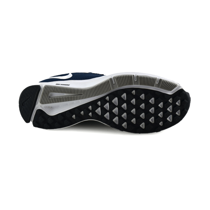 Tênis Masculino Nike Quest Azul Marinho Branco - Aa7403-400