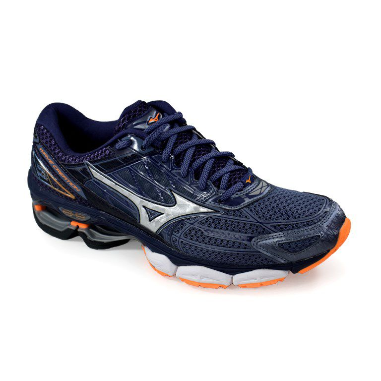 Tenis Mizuno Wave Creation 19 - 4139265