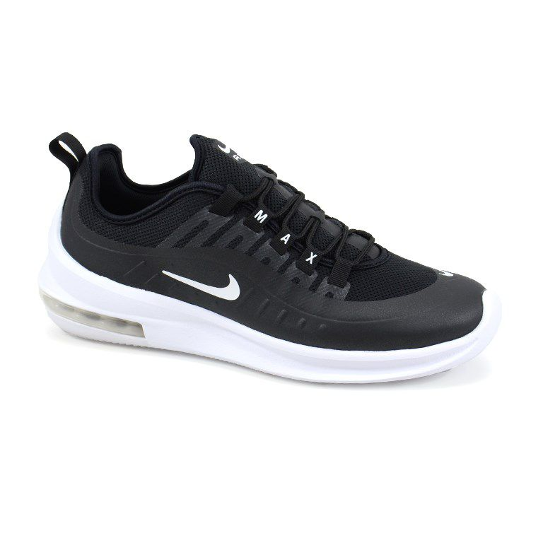 Tênis Nike Air Max Axis Preto Branco - Aa2146-003