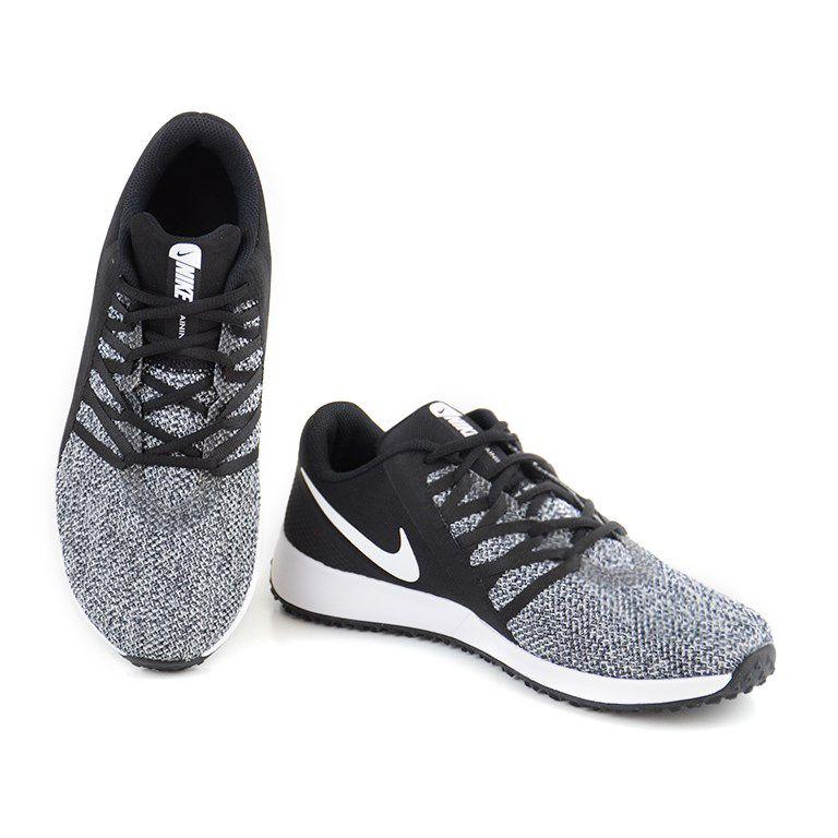 Tenis Nike Varsity Preto Branco - Aa7064-001