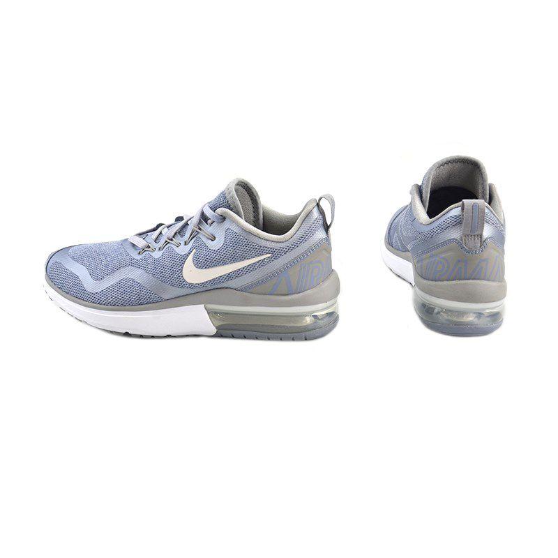 Tenis Nike Wmns Air Max Fury Cinza Prata - Aa5740-007