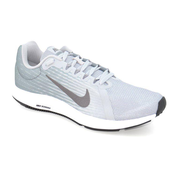 Tenis Nike Wmns Downshifter 8 Cinza Grafite - 908994-006