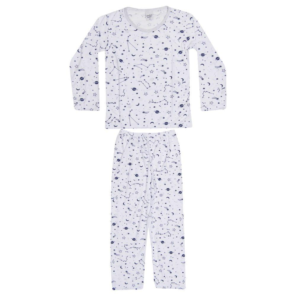 Pijama Espaço Infantil Menino