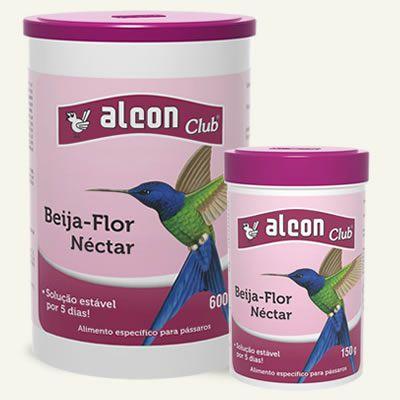 Alcon Club Beija Flor Nectar 150 Grs
