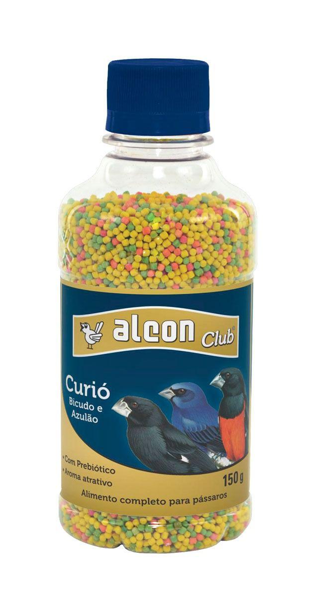 Alcon Club Curio 150 Grs
