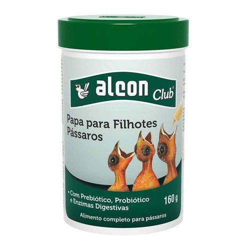 Alcon Club Papa P/Filhotes 160 Grs