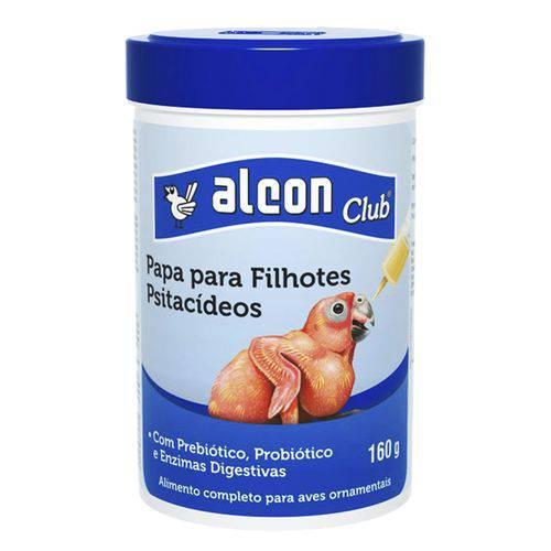 Alcon Club Psitacídeos 160 Grs