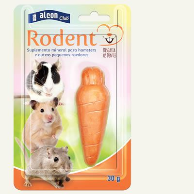 Alcon Club Rodent 30 Grs