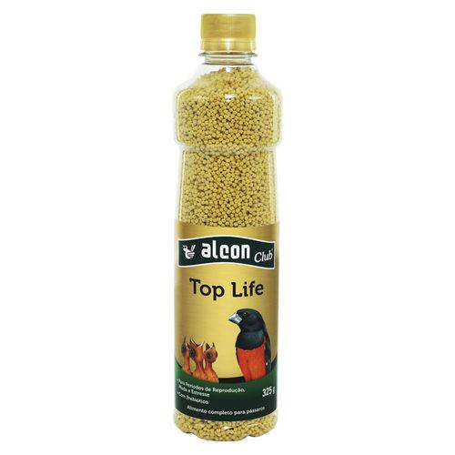 Alcon Club Top Life 325 Grs