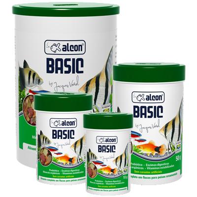 ALCON FLOCOS BASIC