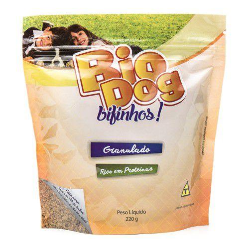 Bifinhos BioDog Granulado - 220 g