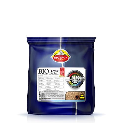 Bio Classic Biotron Branca 1 Kg