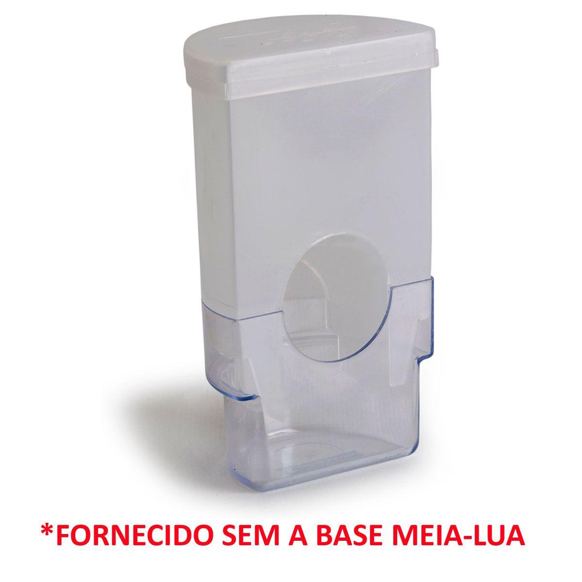EXTENSOR DE SEMENTES P/ COM. MEIA - LUA  (Embalagem c/ 12 unid.)