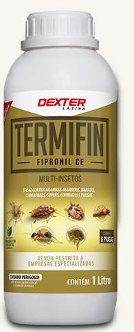 Glifosato Termifin Herbicida Pu 1 Litro