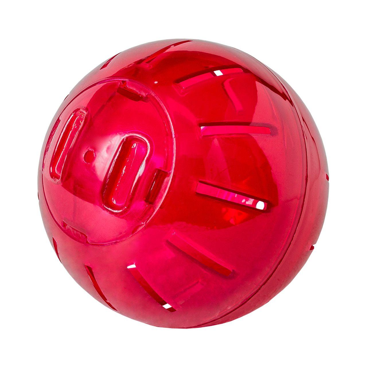 Globo Acrilico P/Hamster Ref.607 Jel Plast