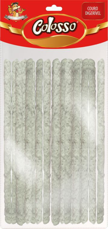 Osso Palito Crocante 20X5 C/13