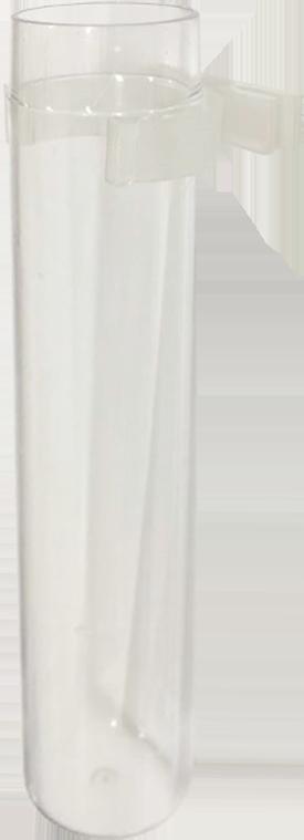 Porta Tiririca Medio Christino Embalagem com 12 unidades