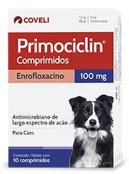 Primociclin Comprimidos 100 Mg