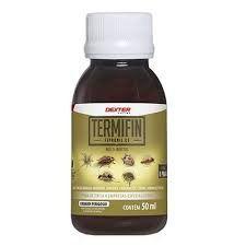 TERMIFIN FIPRONIL CE 50 ML