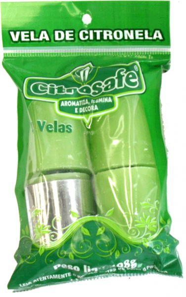 Vela Media C/4 - 198 Grs