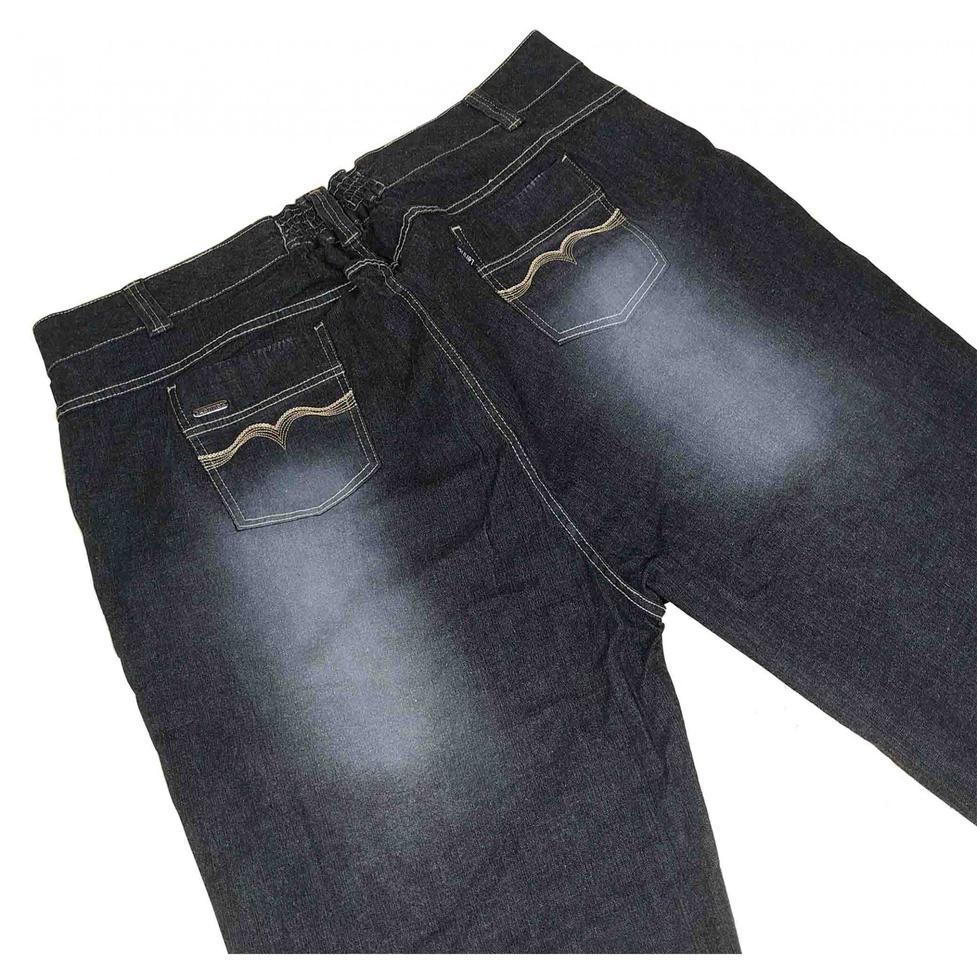 Calça Jeans Tailândia
