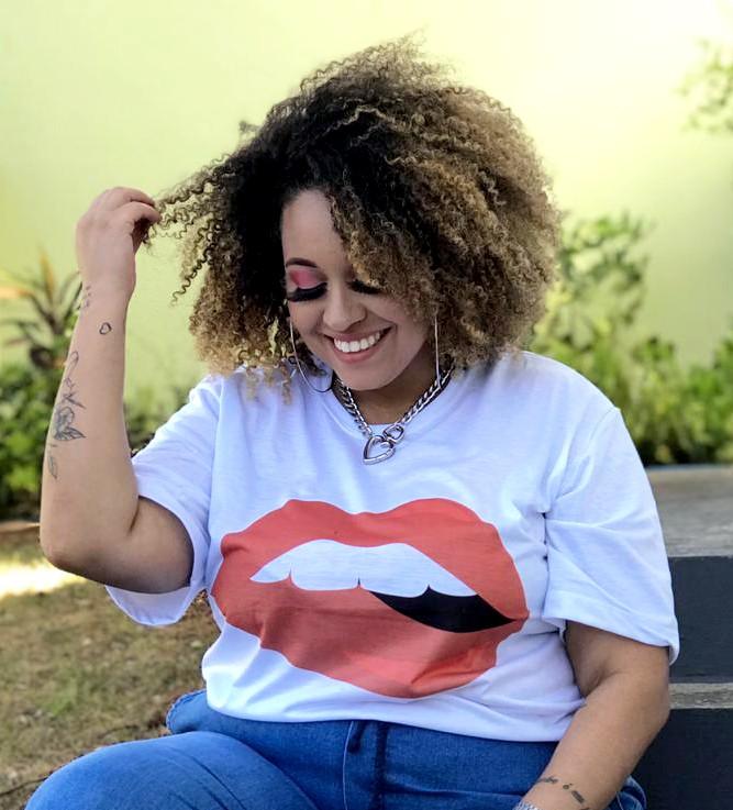 T-Shirt Mouth