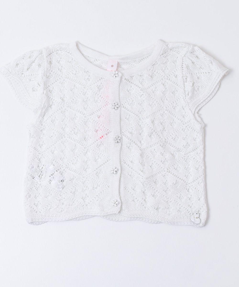 Blusa Tricot Infantil Menina Cindy