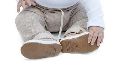 Calça Tricot Bebê Menino Juan