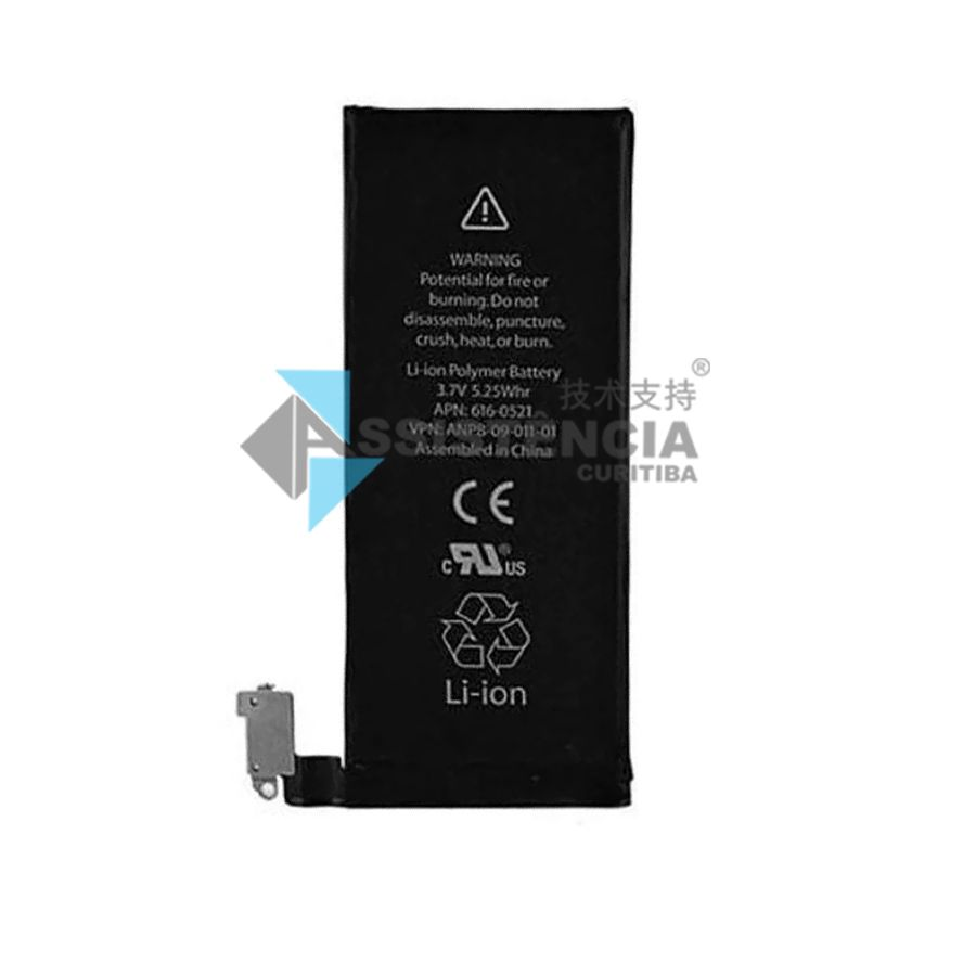 BATERIA CELULAR APPLE IPHONE 4 4G A1332 A1349