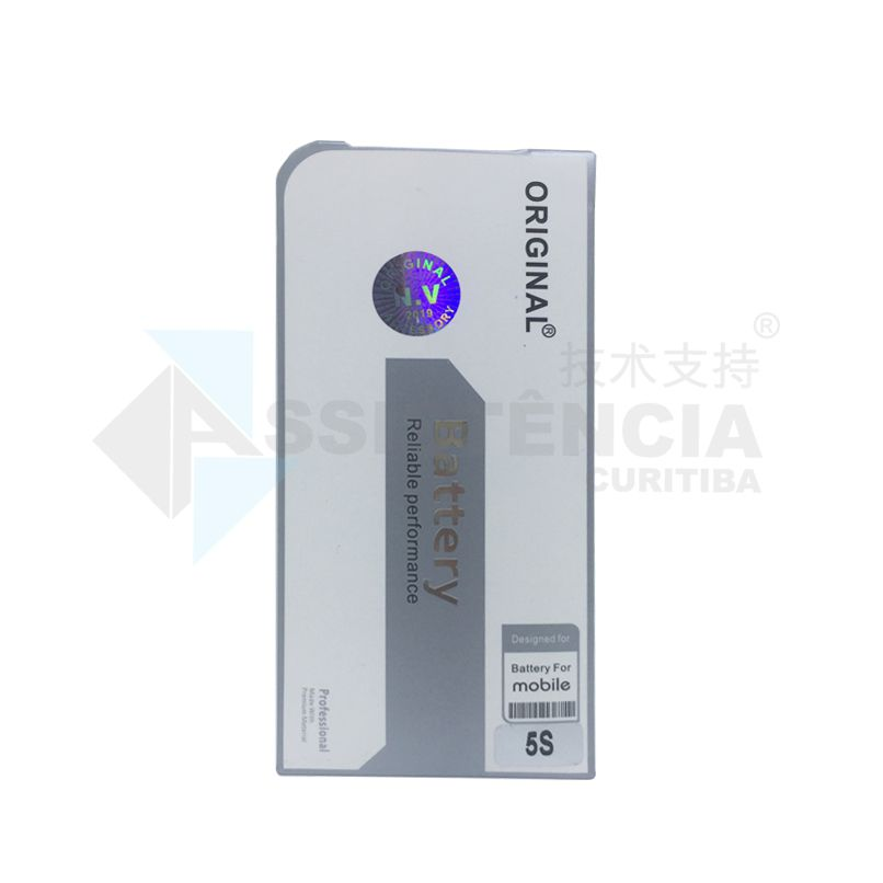 BATERIA CELULAR APPLE IPHONE 5C 5S Original
