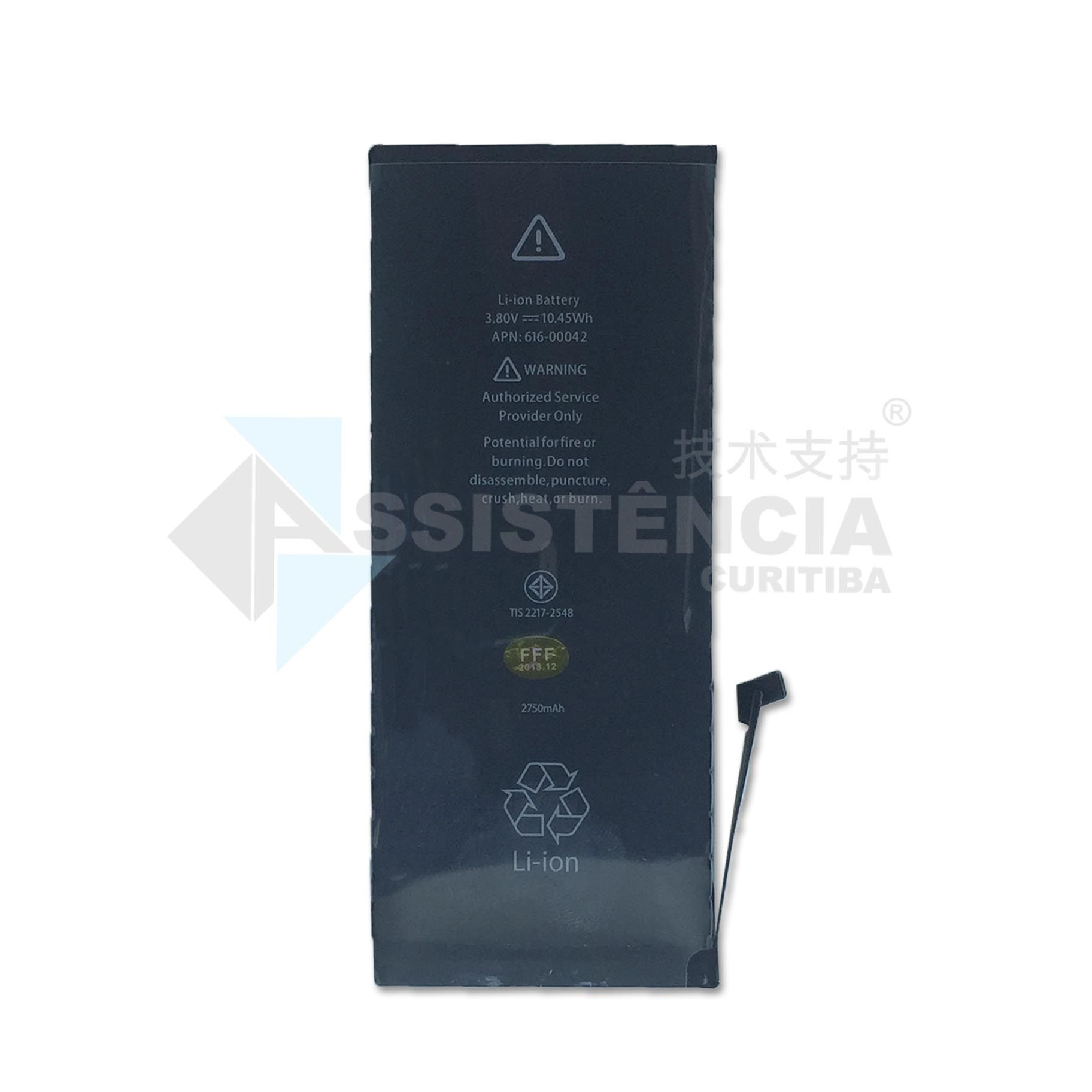 BATERIA CELULAR APPLE IPHONE 6S PLUS ORIGINAL