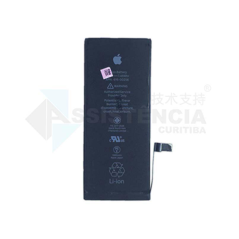 Bateria Apple Iphone 7G Original Americana